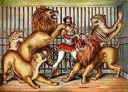 250px-Lion_tamer_(LOC_pga.03749)