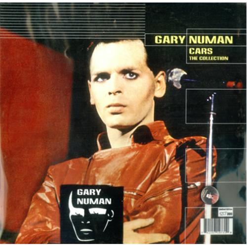 Gary+Numan+-+Cars+-+The+Collection+-+LP+RECORD-423323