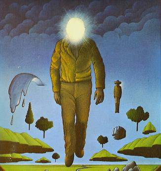 Carlos Castanedas - A Separate Reality cover