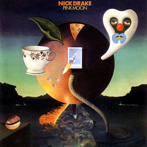 Pink Moon, 1972 Wikipedia