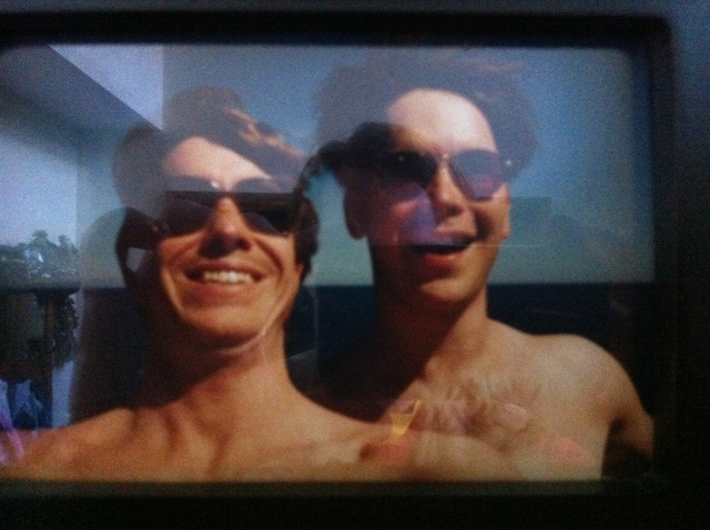Selfie from 1996