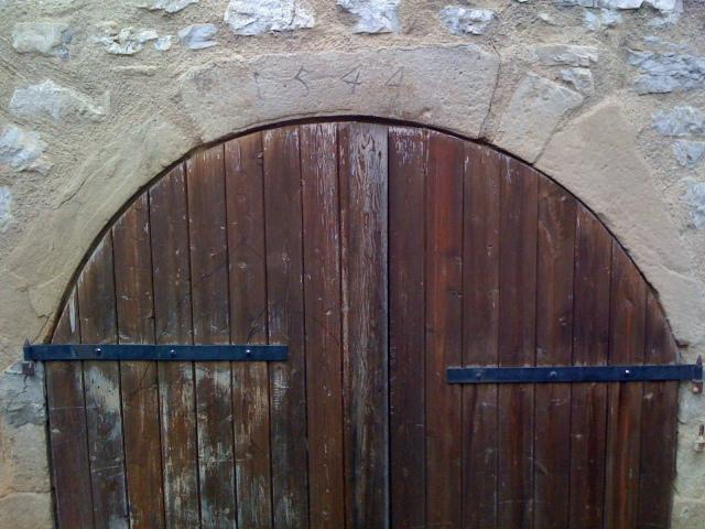 Der Keller, 1544
