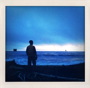 Photo by Loren Chasse, Washington coast