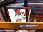 "Used ""It"" DVD, Amsterdam"