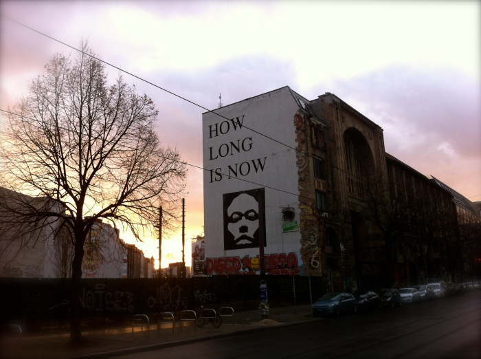 By Oranienburger Straße, Berlin