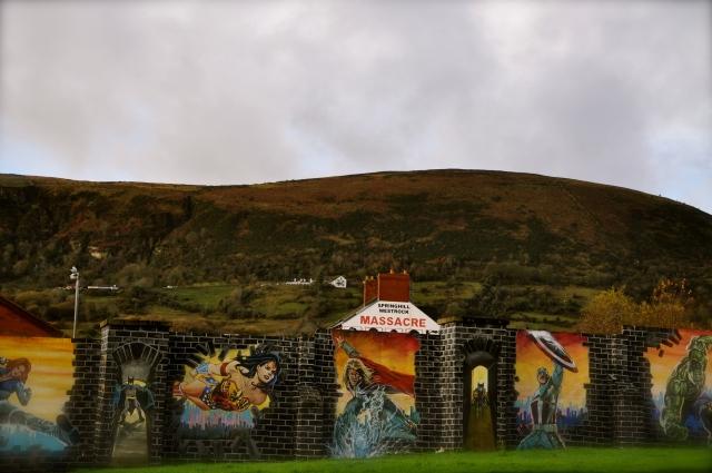 Belfast, 30 Nov 15