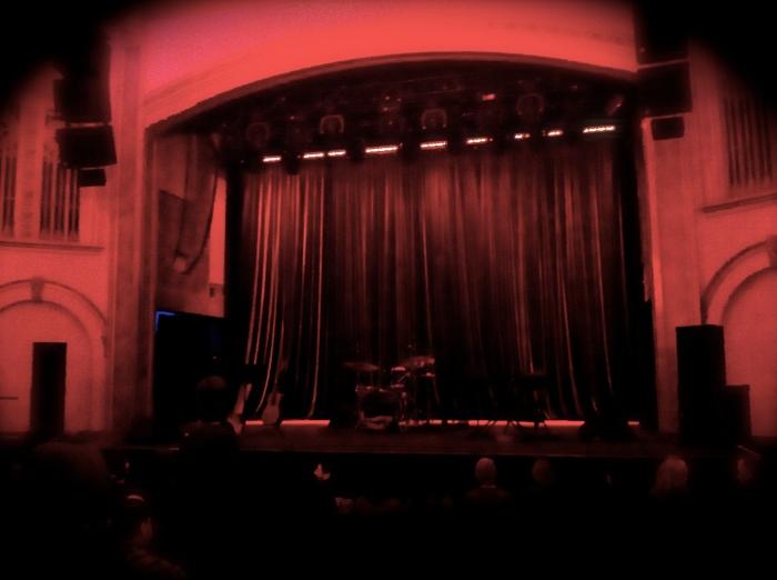 Neptune Theater, Seattle