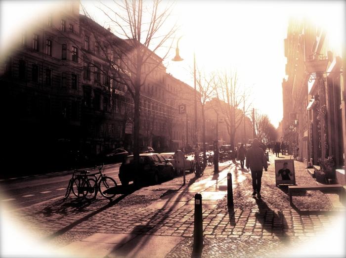 Berlin, Feb. '16